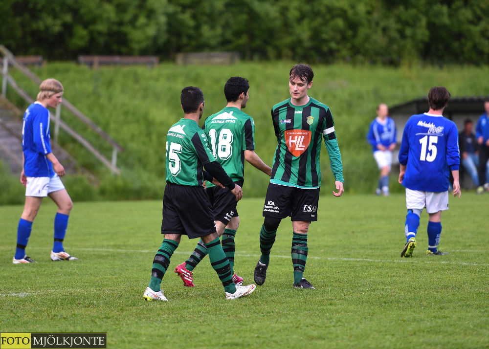 M Mehede IF-Almo BK 2015.06.22-15 2-1 och mera tack