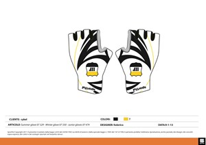 07 329 330 474 Gloves (Logo without text version)