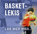 Basketlekis