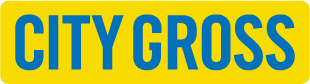 City Gross Logotyp