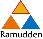 Ramudden logotyp april 2010